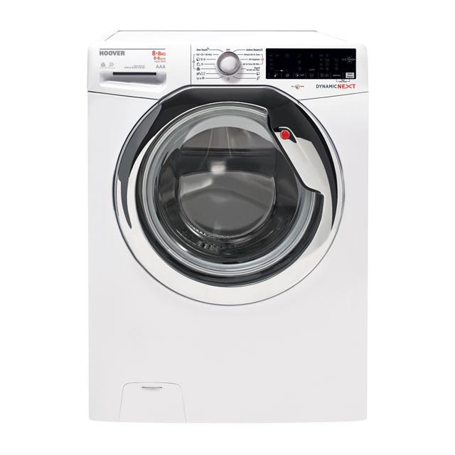 Waschtrockner WDXOA 488AHC-S