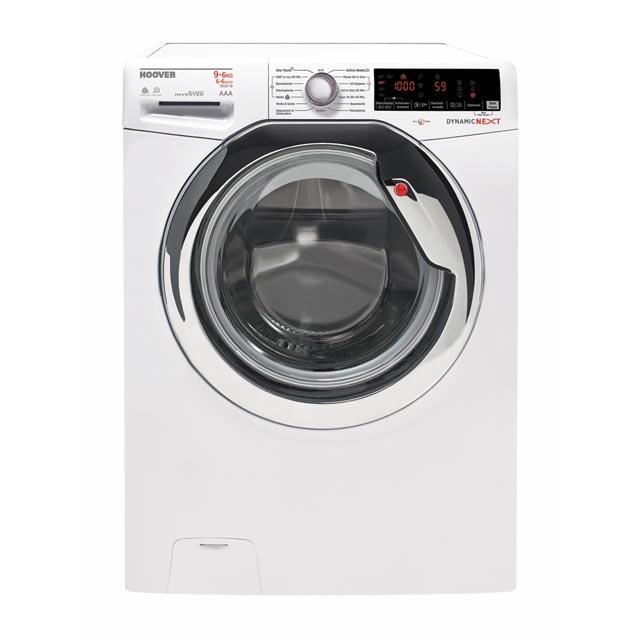 Waschtrockner WDXOA G596AHC-84