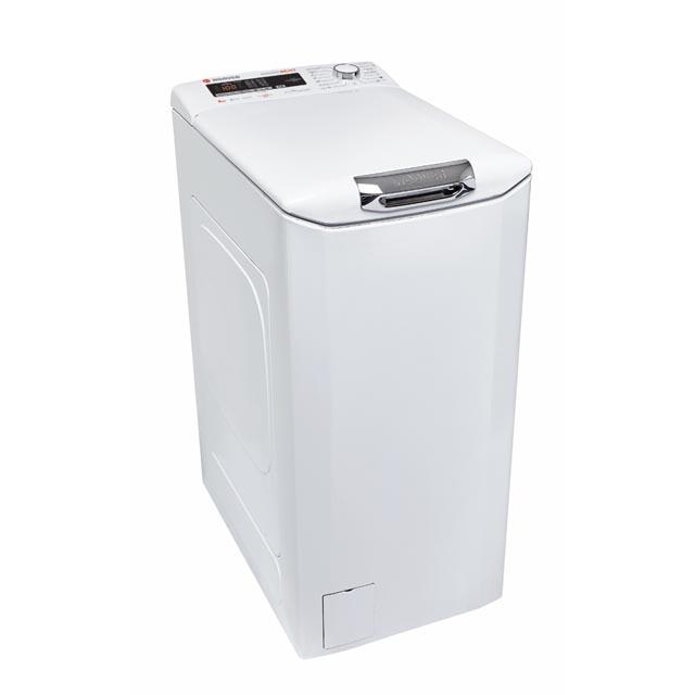 Iš viršaus pakraunamos skalbimo mašinos HNOT S384DA-S