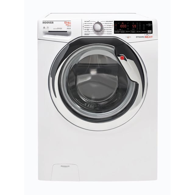 Waschtrockner WDXOAG4138AHC-84