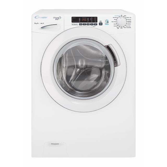 Washing Machines GVS 148D3-80