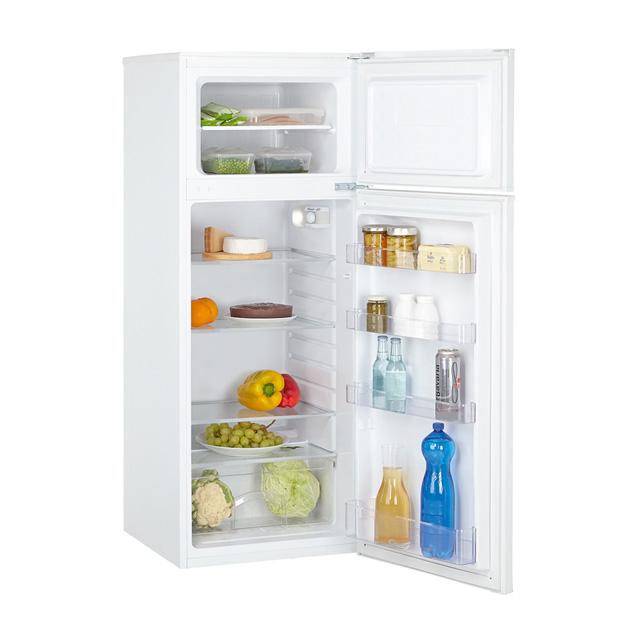 Šaldytuvai CCDS 5142W