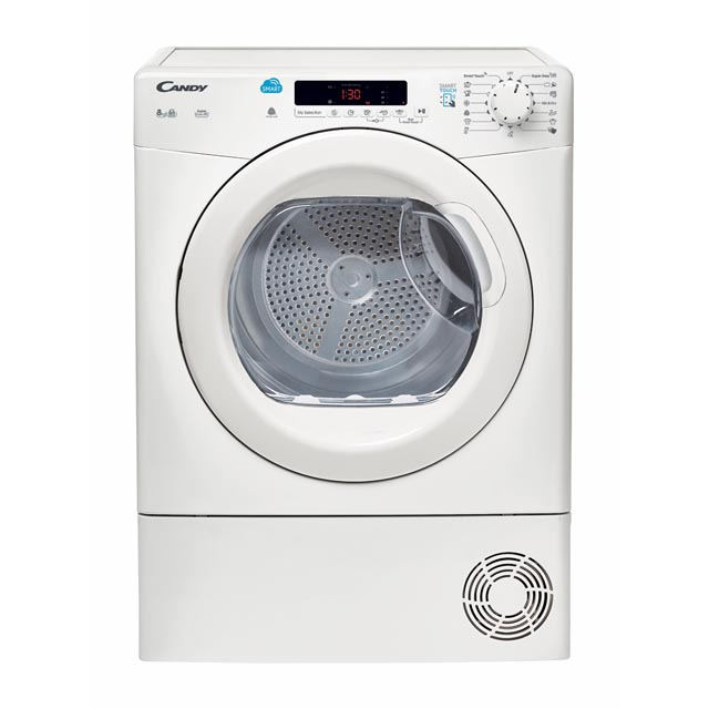 DRYERS CS C8DG-S