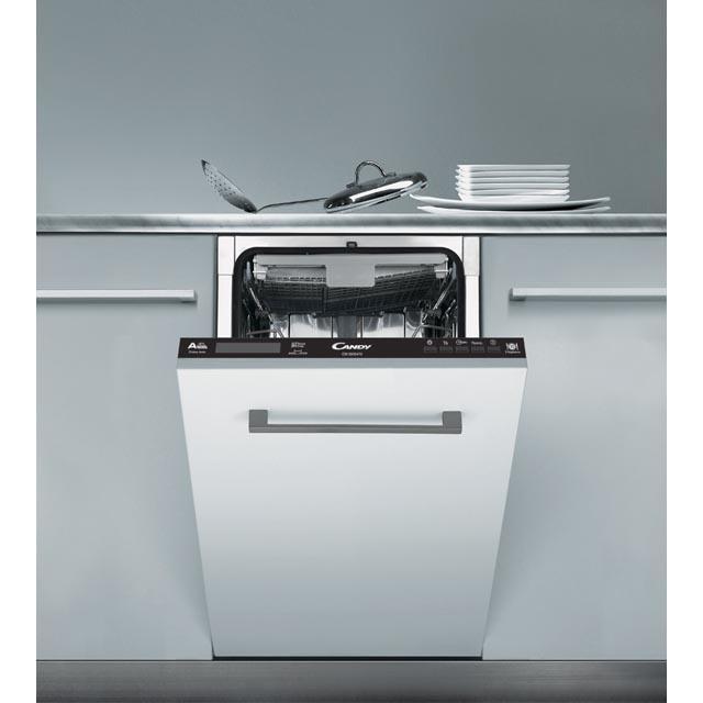 Посудомийні машини CDI 2D10473-07