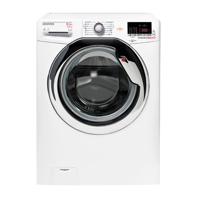 Washer dryers WDXOC45 485AC-S