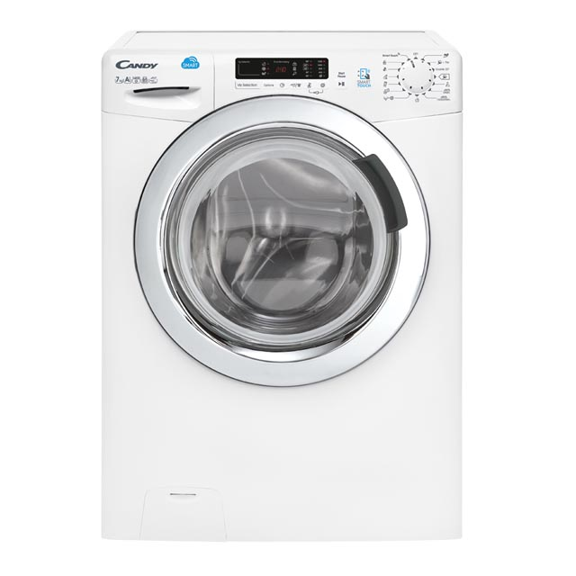 Front Loading Washing Machines CSV4 1472D3/1-UK