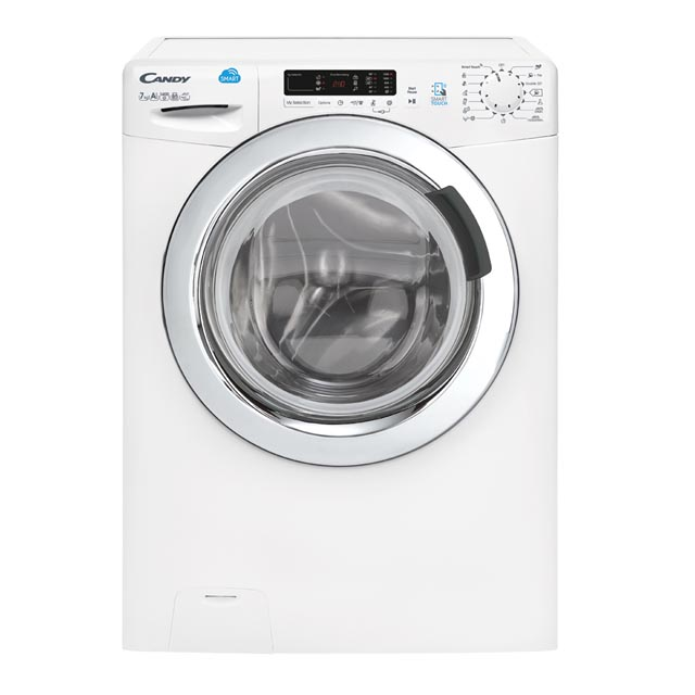 Front Loading Washing Machines CSV 1472D3/1-UK