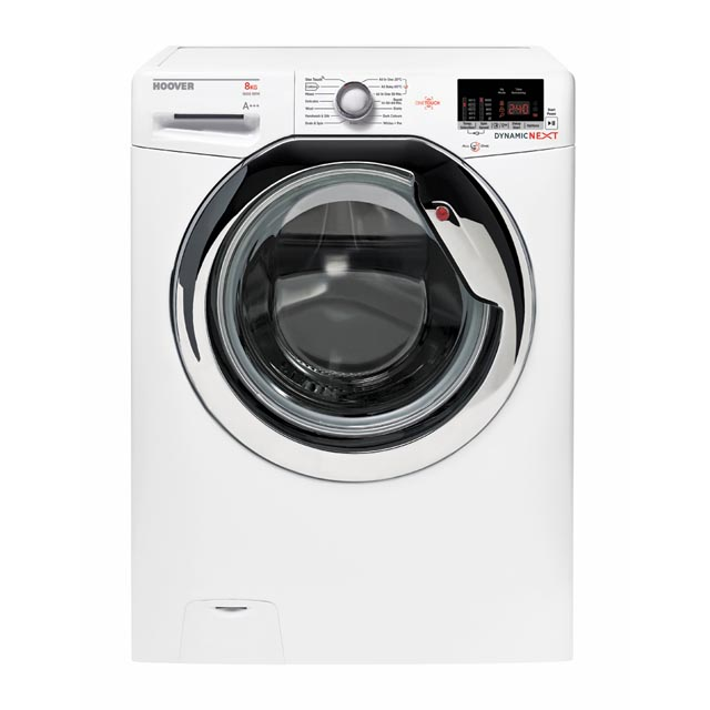 Washing machines DXOC 68AC3/1-80