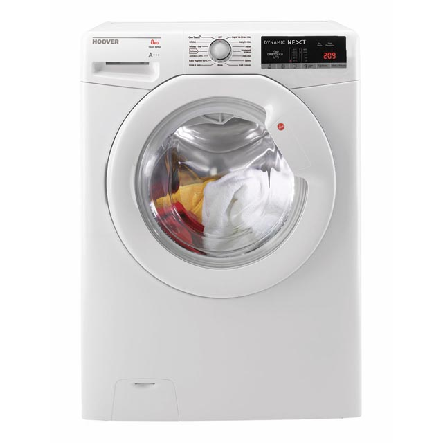 Washing machines DXOA 68LW3/1-80