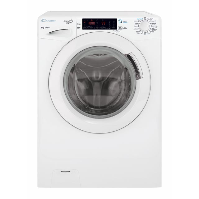 Washing Machines GVS 129TH2Z/1-19