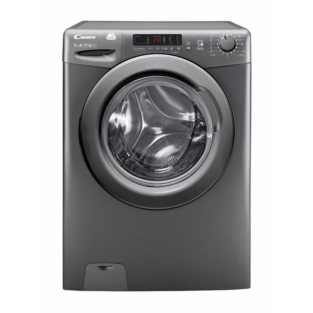 Lave-linge Hublot CS 1292DS3R/1-S