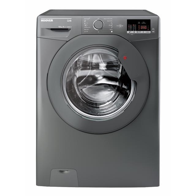 Önden yüklemeli çamaşır makineleri HL 14102D3R-S