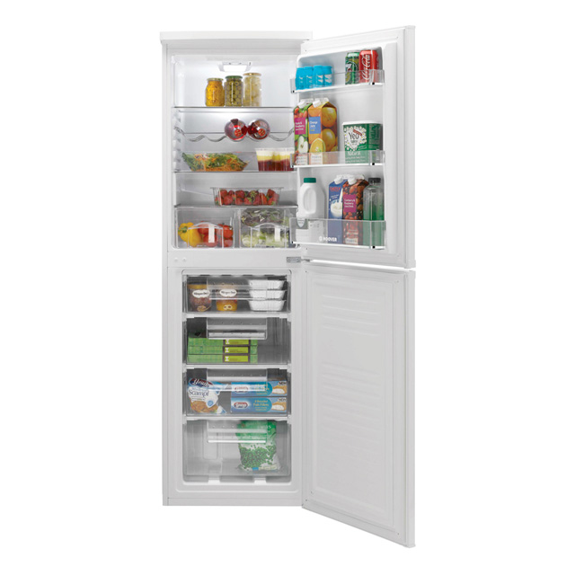 Refrigerators HSC574W