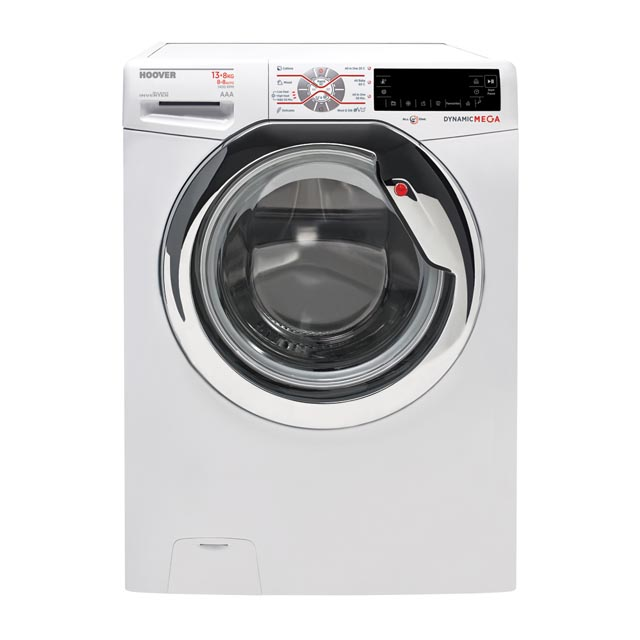 Washer dryers WDMT 4138AH/1-S