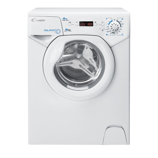 Front Loading Washing Machines AQUA 1142D1/2-S