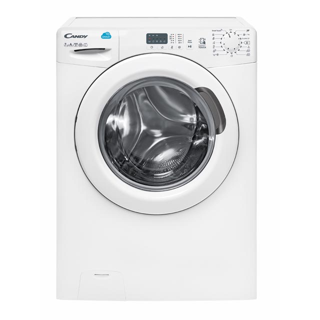 Front Loading Washing Machines CS 1071D1/1-S