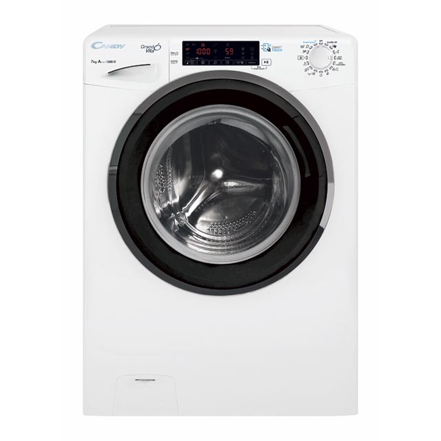 Front Loading Washing Machines GVS4 137THN3/1-S