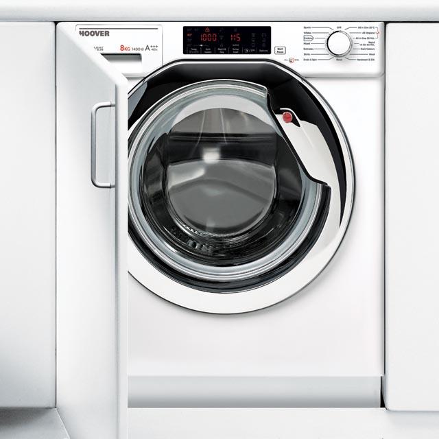 Washing machines HBWM 814TAHC-80