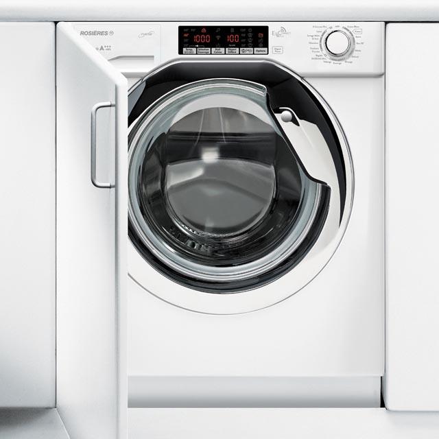 Machine à laver RILL 916TI