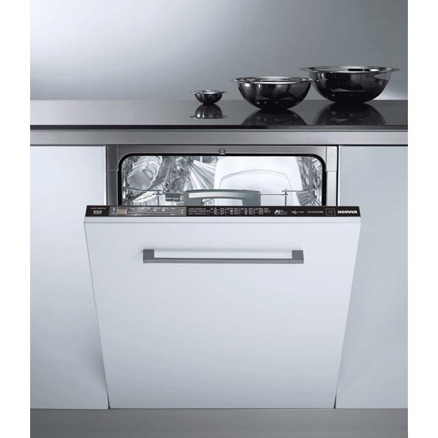 Lave-vaisselle HLSI 460PW-S