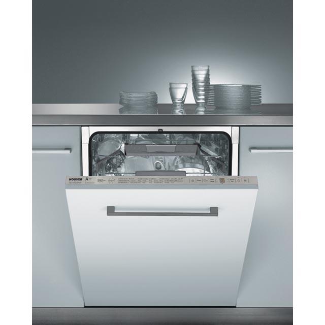 Dishwashers HDI 2T623PWF-80