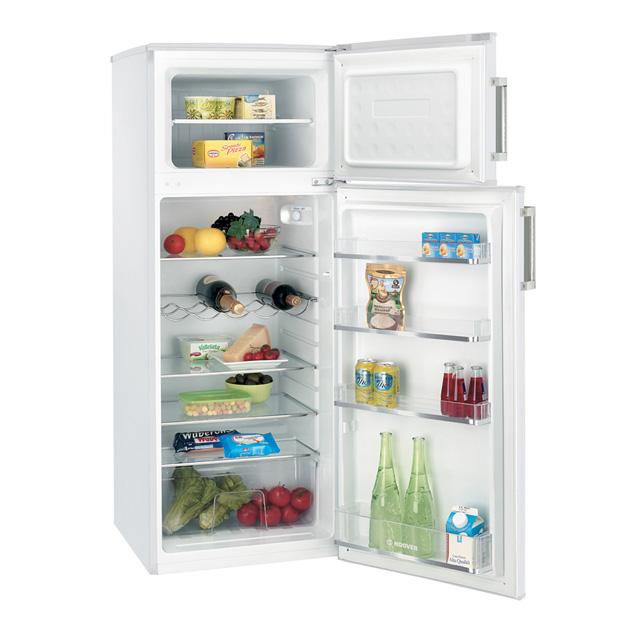 Refrigerators HVDS 5142WH