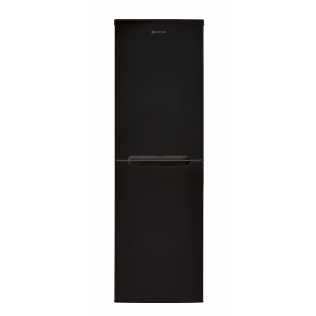 Refrigerators HCN 6182BK