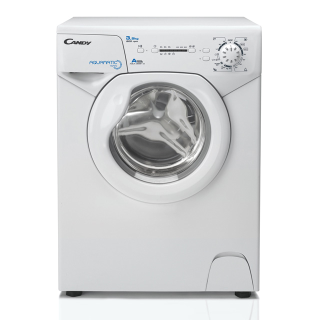 Front Loading Washing Machines AQUA 08351D/2-S