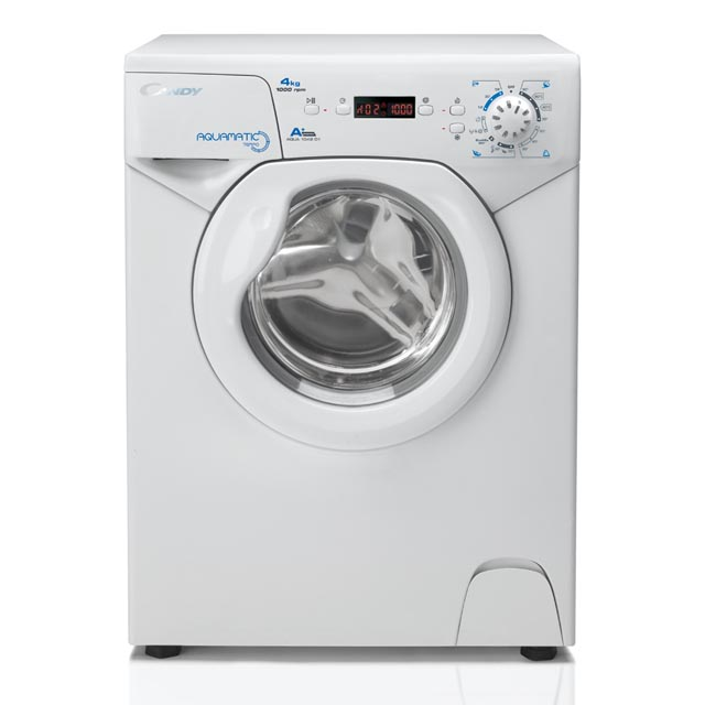 Front Loading Washing Machines AQUA 1042D1/2-S