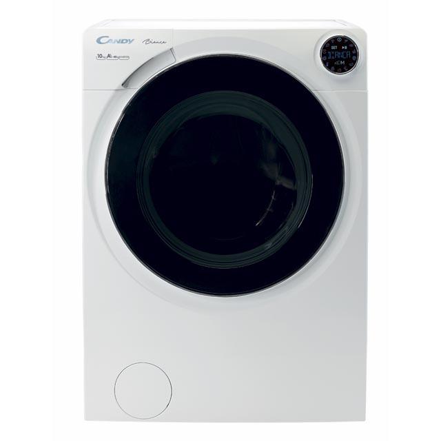 Πλυντηρια Εμπροσθιασ Φορτωσησ BWM 1610PH7/1-S