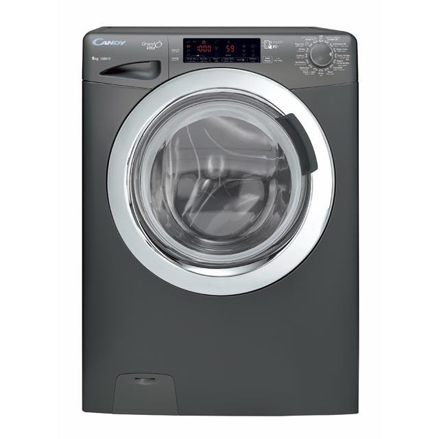 Washing Machines GVF138THC3RZ1-19