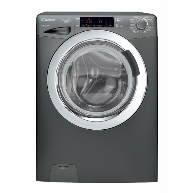 Washing Machines GVF1413TWHC7R-19