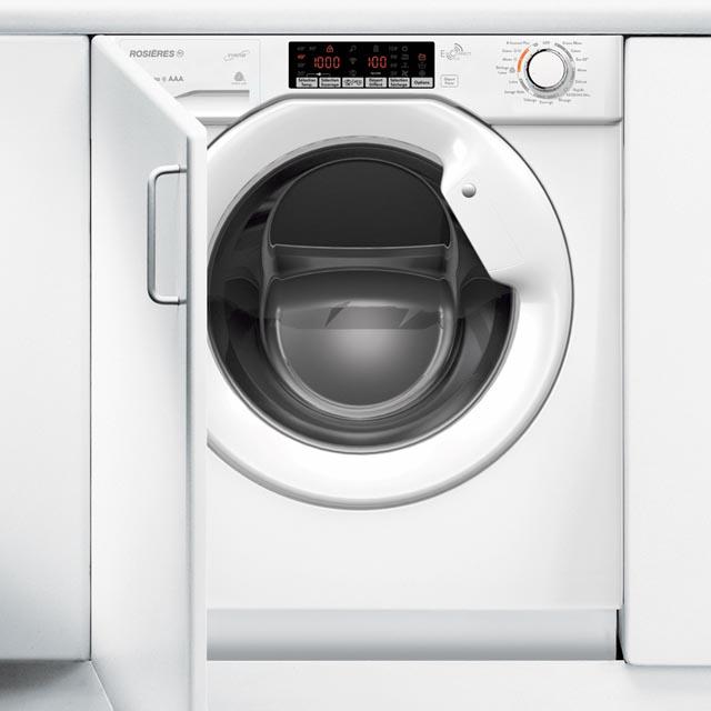 Lave-linge RILS 8514TI