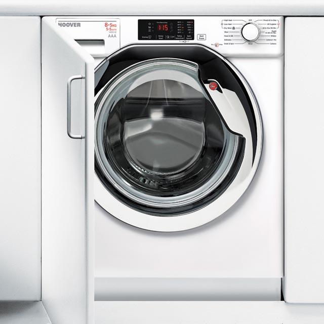 Washer dryers HBWD 8514DAC-80