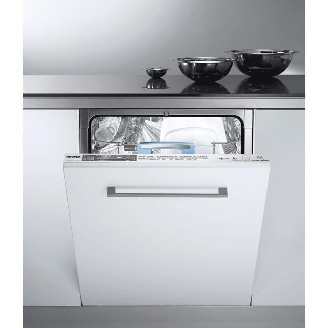 Dishwashers HLSI 762GTWIFI-8