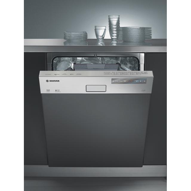 Umývačky riadu HDS 3T62DFX