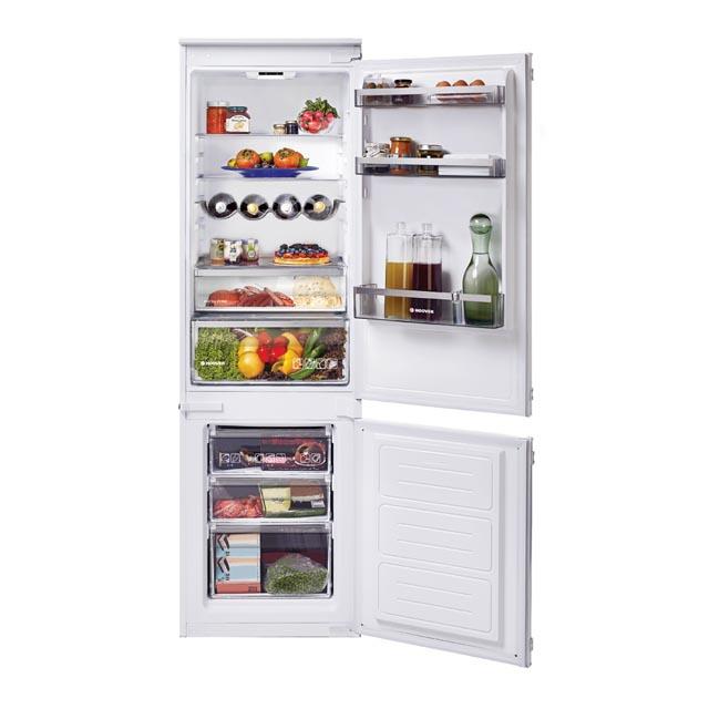 Refrigerators HBBS100UK
