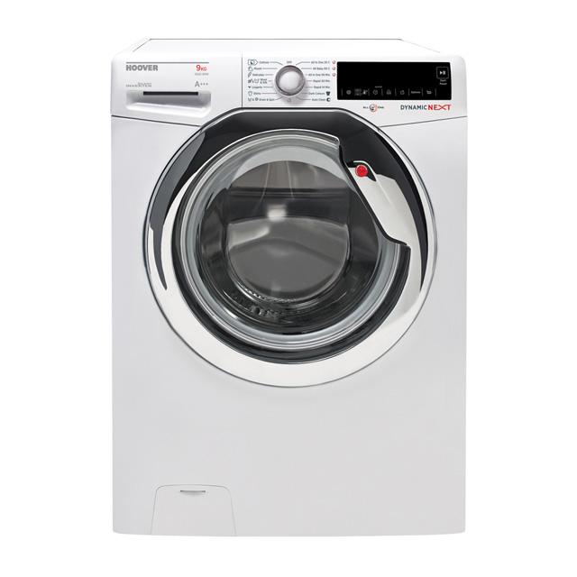 Önden yüklemeli çamaşır makineleri DXA 59AH/1-S