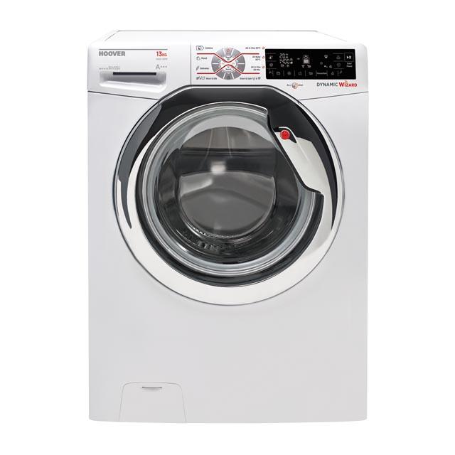 Önden yüklemeli çamaşır makineleri DWT 413AH/1-S