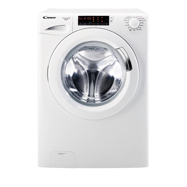 Washing Machines GV 168T3W/1-80