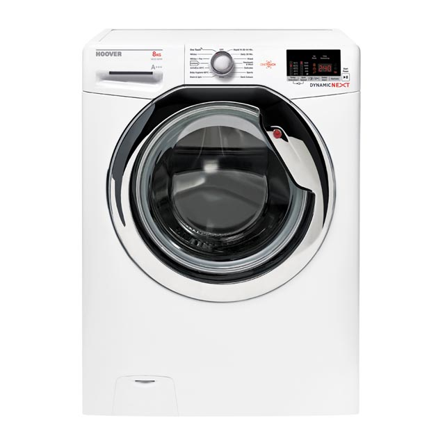 Washing machines DXOC 48C3/1-80