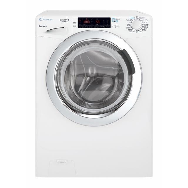 Washing Machines GVF 138THC3/1-19