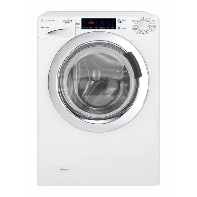 Washing Machines GVF138THC3Z/1-19