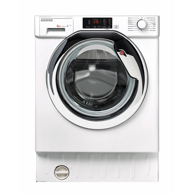 Washing machines HBWM 814DC-80