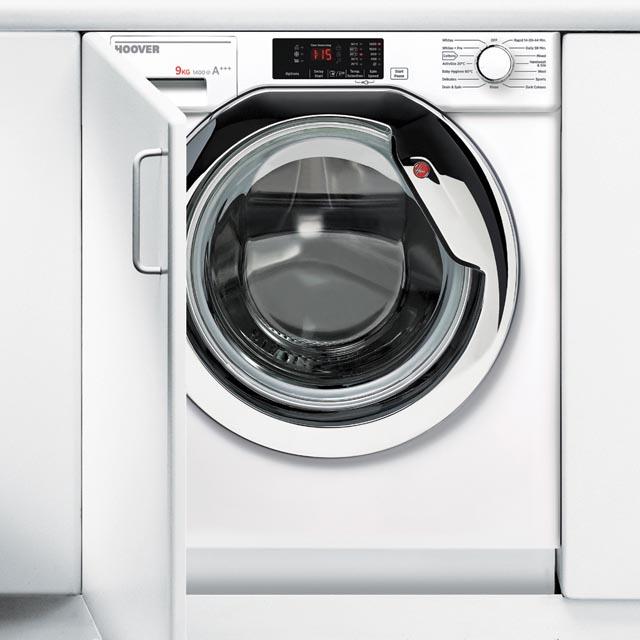 Washing machines HBWM 914DC-80