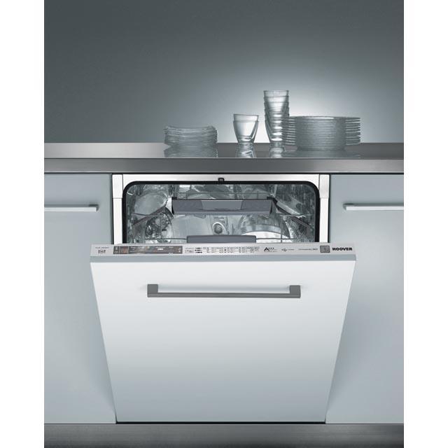 Lave-vaisselle HLSI 563GT