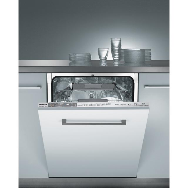 Máquinas de lavar loiça HLSI 663GT WIFI