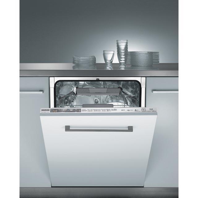 Lave-vaisselle HLSI 663GT WIFI