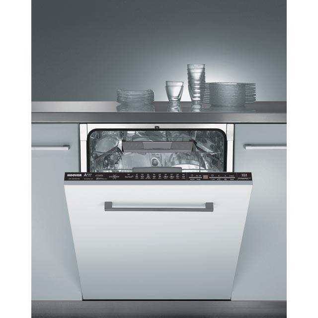 Umývačky riadu HDI 3DO623D