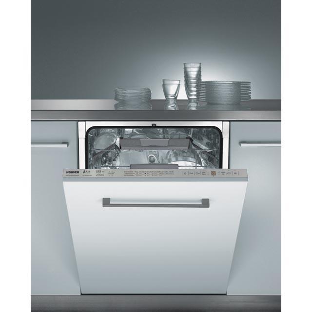 Umývačky riadu HDI 3T623PWDF